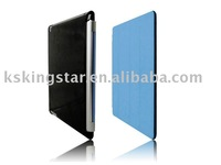 Hot Selling PU For ipad 2 PC Case With Smart Cover