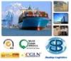 sea freight from Xingang/Tianjin China to SURABAYA