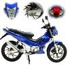 cub motorcycle 110 cc