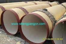 Polyurethane Coating Pipe