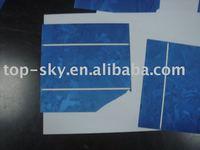 A grade Motech broken poly 156mm solar cell