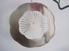 metal wind spinner WWS144