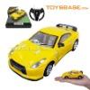 1:43 R/C Die Cast Mini Car with 5 Channel & Mini RC Car