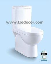 Australian Standard Washdown Two Piece Toilet Suites