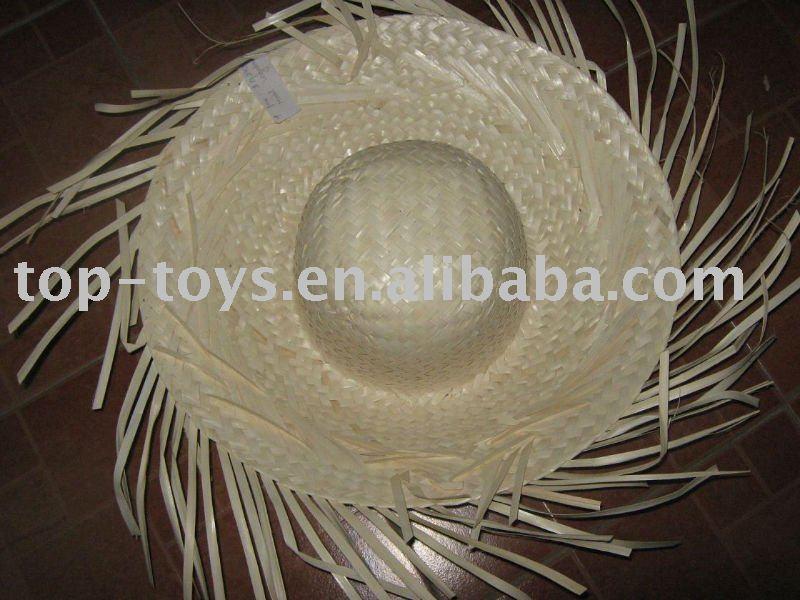 Straw Beach Hats For Men Mens Straw Beach Hat