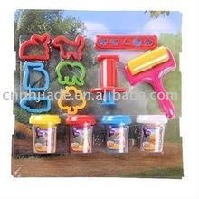 educational toys color dough