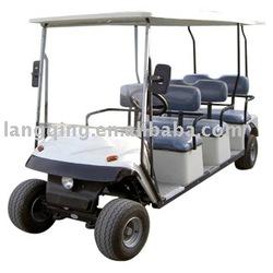 Electric Ambulance Car- LQJ030