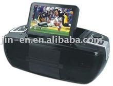 USB mp3 boombox
