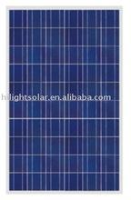 Poly Solar Panel(200W,210W,215W,220W,230W,235W,240W)