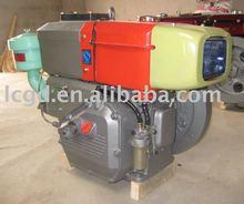 R180 single cylinder diesel engine
