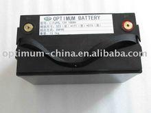 lithium battery lifepo4 12v 100ah