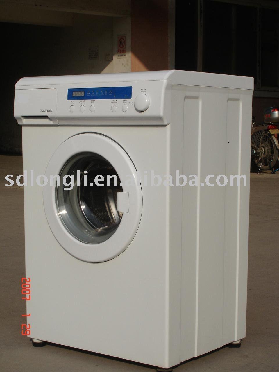 mini lavatrice portatile