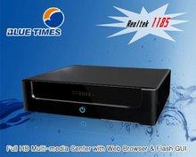hdd media recorder BT3553HD FAT32/NTFS NTSC/PAL
