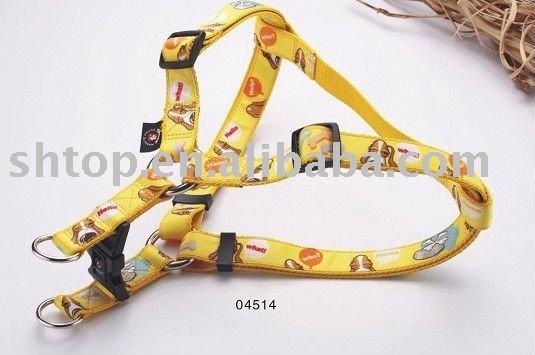 Dog Body Chain Pet Harness Dog Body Harness