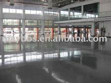 Maydos epoxy resin floor paint for car park floor decoration
