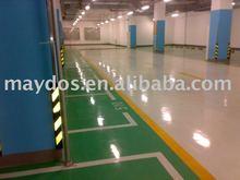 Maydos self leveling epoxy floor coating for factory