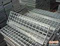 la estructura de acero escaleras