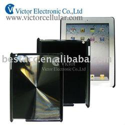 aluminium back cover case for ipad 2