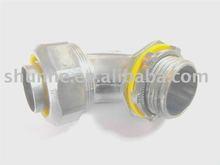Liquid Tight Connector/Liquid tight conduit connector/electric connector