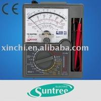 analog panel multimeter 360TRD