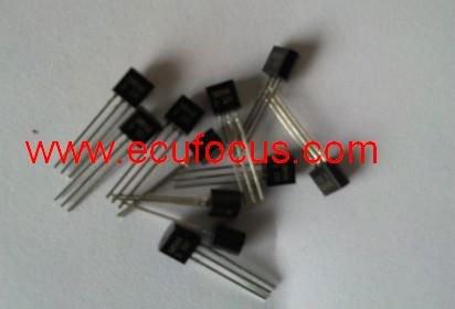 A1273 ( a-92 ) transistor