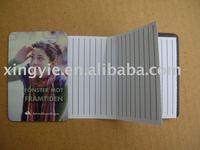 magnetic address phone book