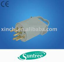 3P+N+E P532 Industrial Plug