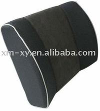 car seat cushion with polyurethane