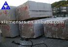 G603 China cheap natural stone granite raw block