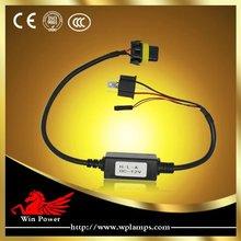 Simple Hi/Lo relay/harness/wire for H4-3 bi-xenon bulb
