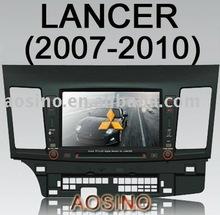 car dvd player for MITSUBISHI LANCER(2007-2010)