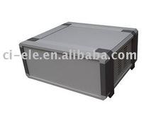 Series G1 Diecast Aluminum Enclosures