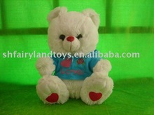2011 muito barato teddy bear