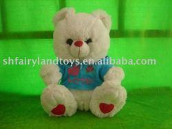 2011 very cheap teddy bear