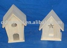 wooden bird house, bird house,wooden brid nest