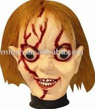 party halloween eva terror Horror Figures mask MHM-037