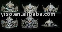 Prize pageant crown