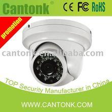 2011 Security Camera Promotion