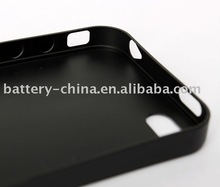 Ultra thin plastic case for iPhone with only 0.35mm