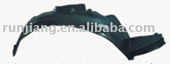 Auto Parts Fender Liner For Daewoo Nubira 03/Optra 03/ Lacetti