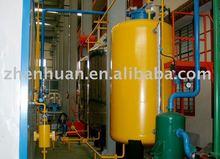 vacuum transformer oil treatment plant