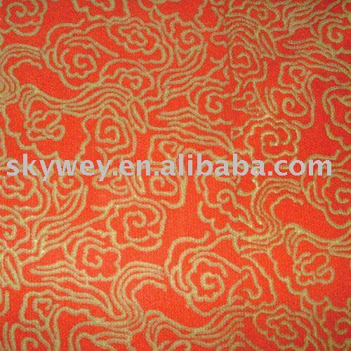 Non Woven Carpets Printed Non Woven Carpet