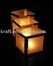 2011 the best fashion floating paper lantern