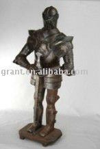 Swords/Movie/Metal Craft/Home decoration/Trique Initation Crafts/Metal home decoration/Art&Collectrible/Souvenirs Armour J6XW