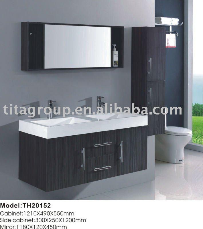 Hanging bathroom modern wall mounted cabinets vanity buy modern wall
