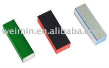 Block Nail File/ Nail Buffer