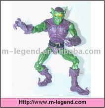 resin movie figurine model,plastic figurine
