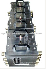 Long Lasting WPC Extrusion Mould