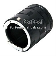 Macro Extension Tube Adapter For EOS,AF,AI,PK,M42