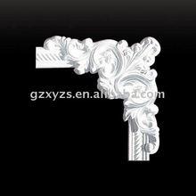 decorative gypsum /plaster/fiberglass crown